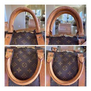 Louis Vuitton Bags - AUTHENTIC LOUIS VUITTON KEEPALL BANDOULIERE 50